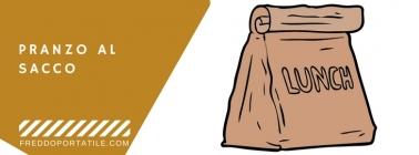 """Come preparare un """"pranzo al sacco"""", e conservarlo nella borsa termica"""
